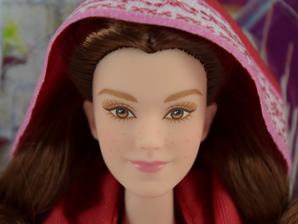 disney beauty and the beast fashion collection belle doll u2026 flickr