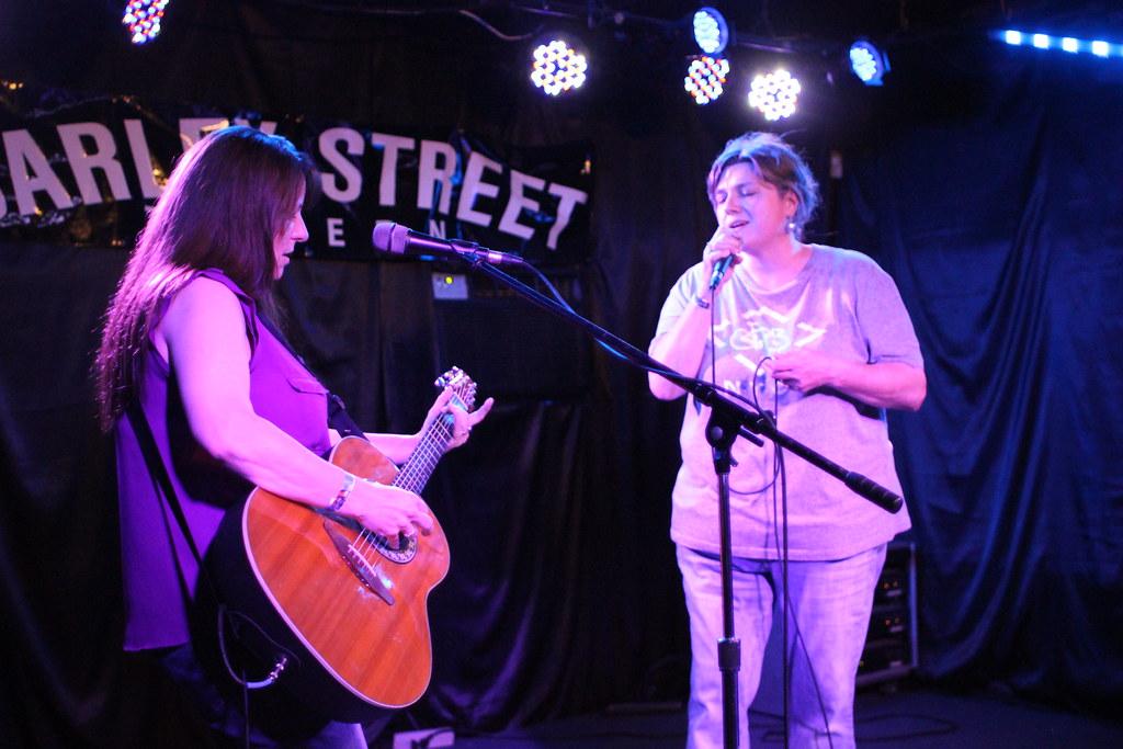Phoenix Rising at the OEAA Summer Showcase | Barley Street Tavern