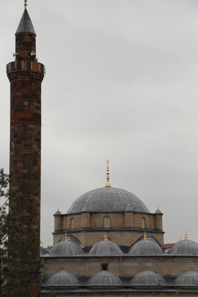 清真寺(Evliya Camii)
