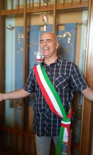 Casamassima- Prove tecniche di fascia tricolore (foto di Giuseppe Gadaleta)
