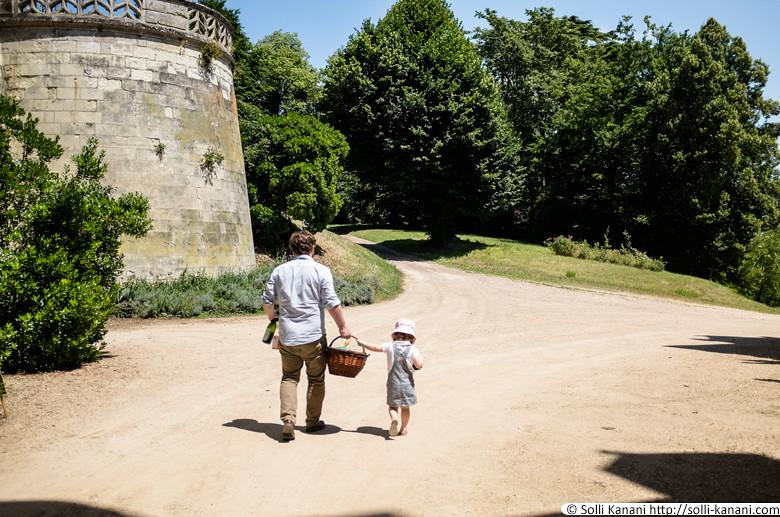 Château du Petit Thouars