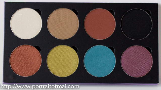 saucebox batalash palette photo (1 of 1)