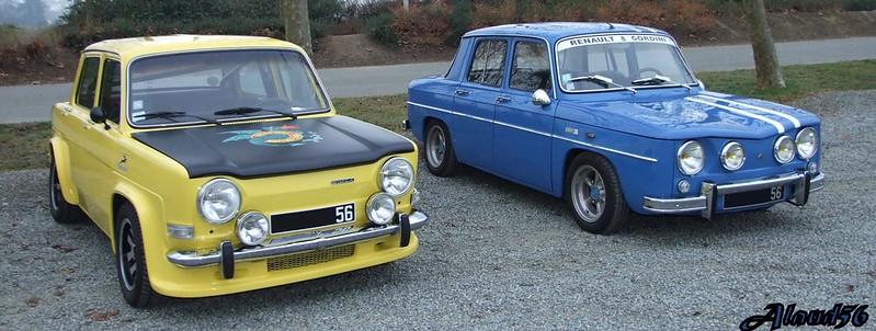 Simca 1000 Rallye 1971 & Rallye II 1973 31619271894_f1ec2ce3c0_c