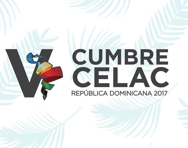 V Cumbre CELAC-República Dominicana.