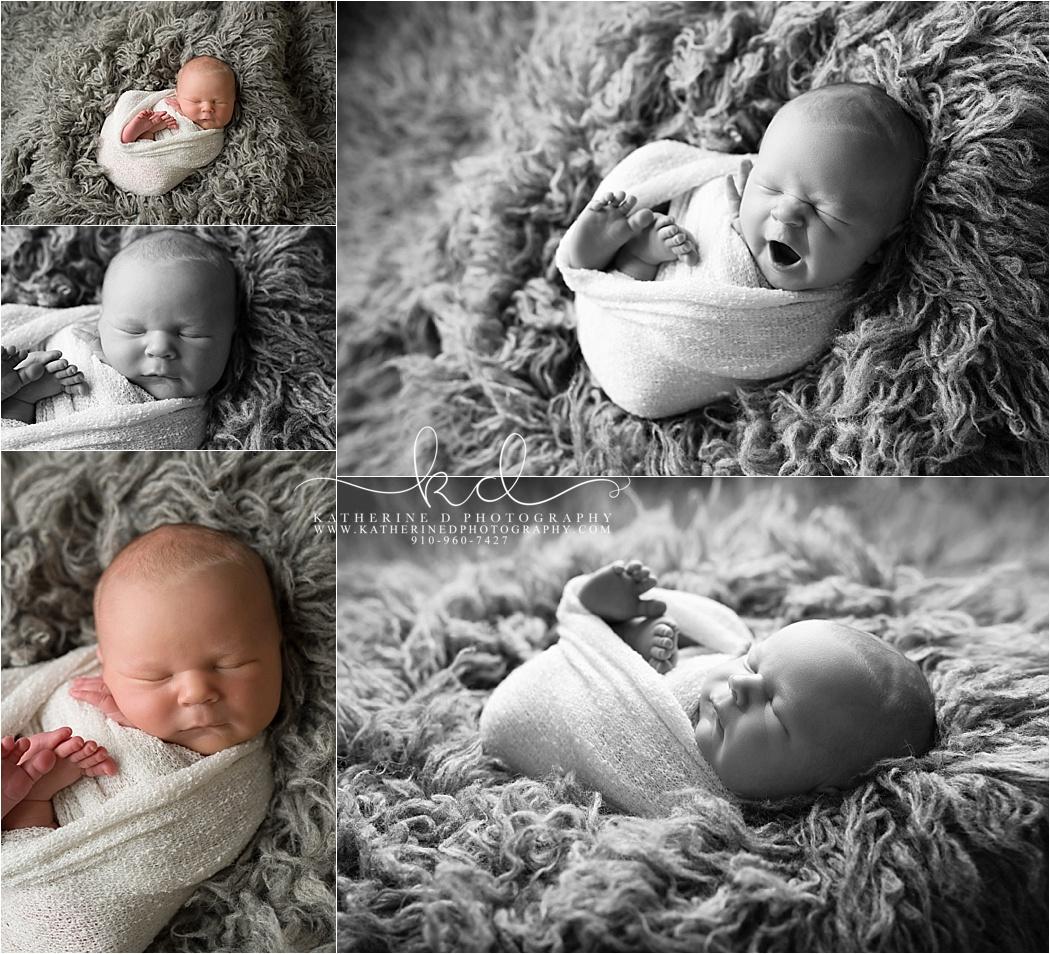Fayetteville NC Newborn Photographer_0401