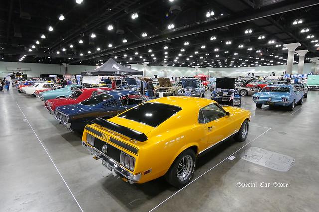 The Classic Auto Show 2017