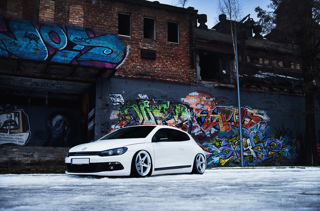 VW Scirocco | JR24