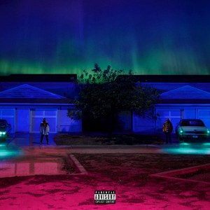 Big Sean – Halfway Off the Balcony