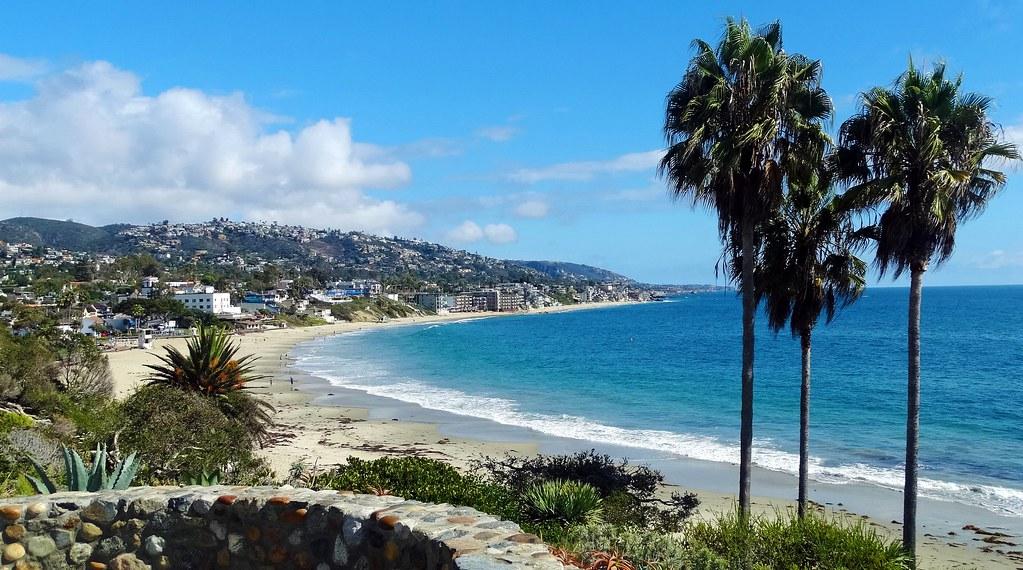 Best Laguna Beach Coves