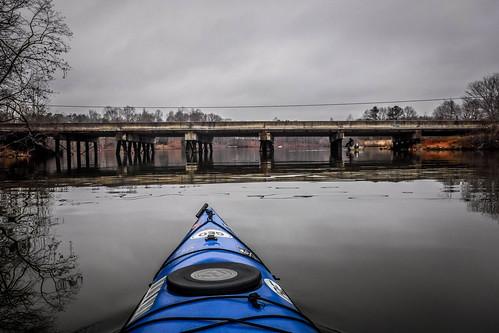 Kayaking Lake Robinson-004