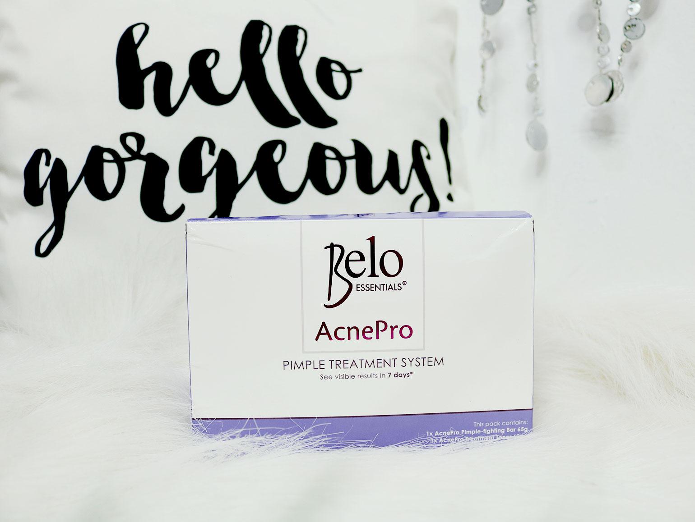 1 Belo AcnePro Pimple Treatment Review - Gen-zel.com (c)