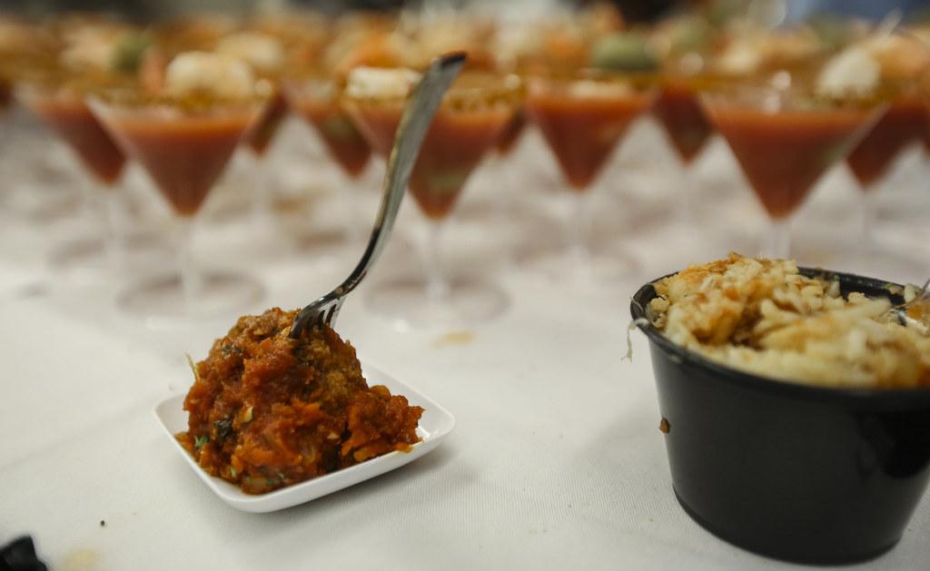 Sher Yip - Taste of Morgantown