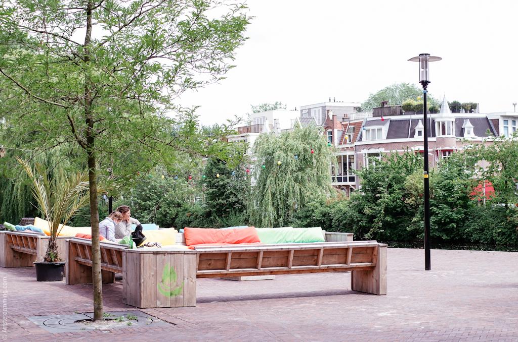 Amsterdam, Watergraafsmeer
