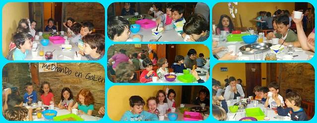 Garabullos 5 Almorzo