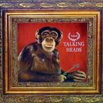 "TALKING HEADS NAKED FOC Gatefold 12"" LP VINYL"