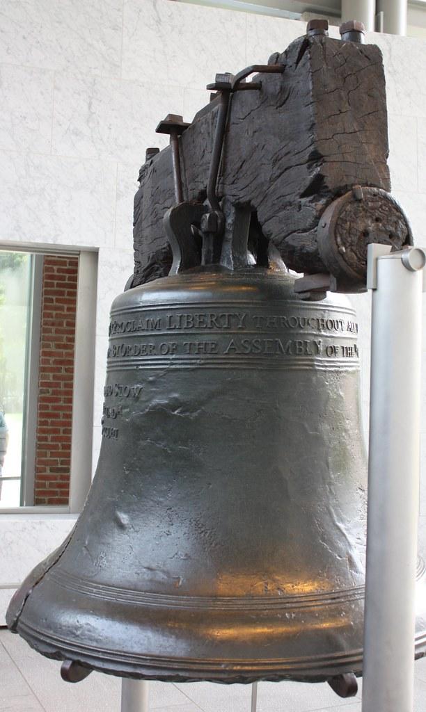 Philadelphia Liberty Bell III