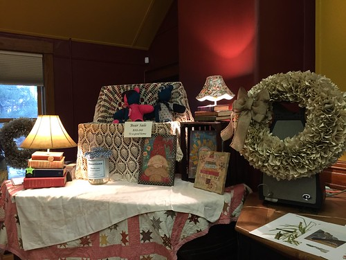 Benzonia Craft Fair 12/3/2016 | by Michigan Makers