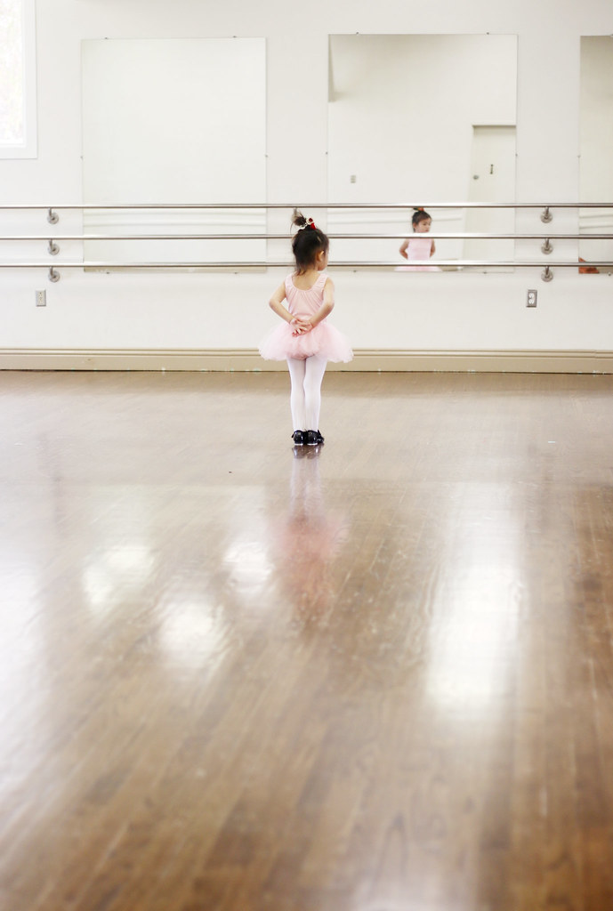 ballet week 3