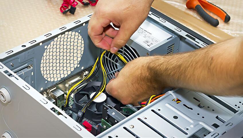 Roger Samara | Computer Hardware Engineering | Top Schools f… | Flickr