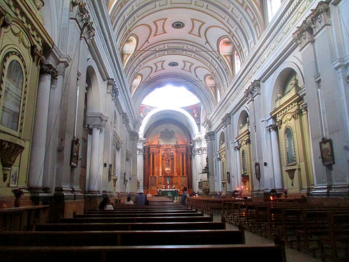6A Avenida, Old Town 75 - Iglesia de San Francisco | by worldtravelimages.net