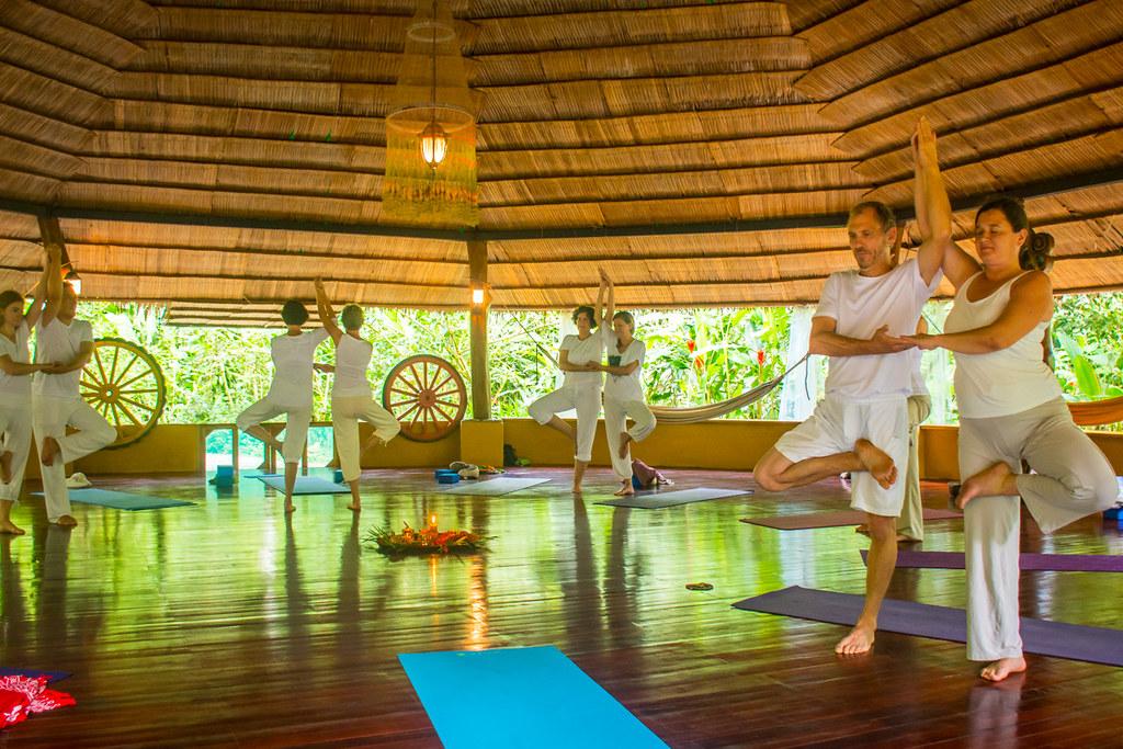 5 Ways to Lead Your First International Yoga Retreat Like a Boss