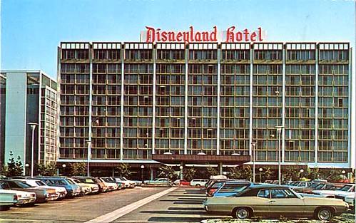 Disneyland 1960