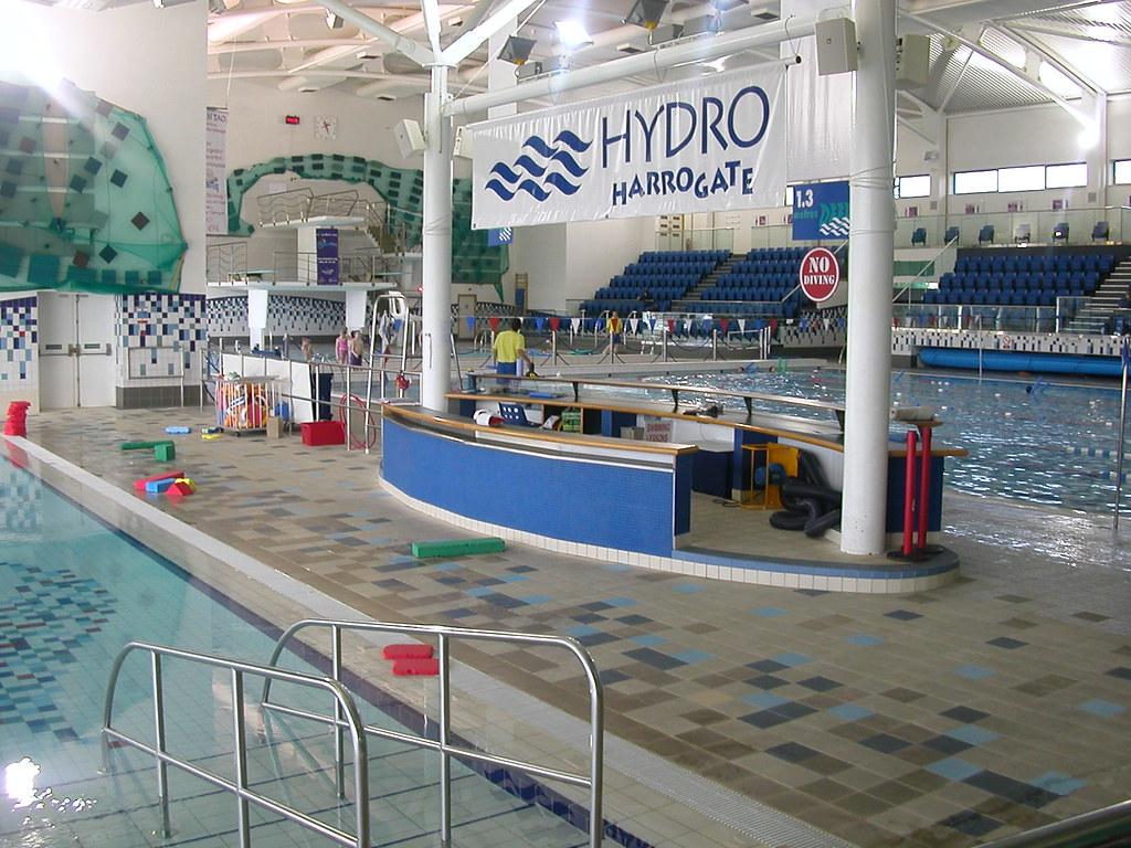 Pool joy studio design gallery best design for Hydroponic pool