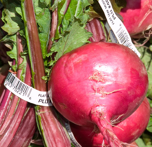 Red Beets | by FotoDawg