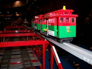Santa Clara Cable Car Classic