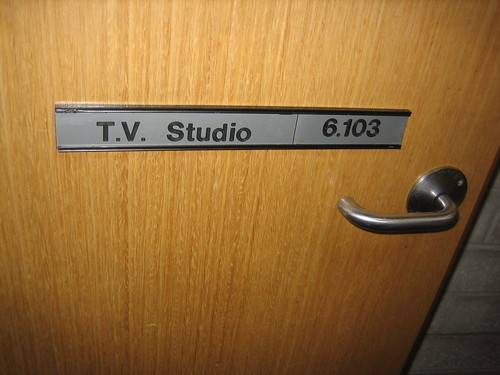TV Studio | by :ray