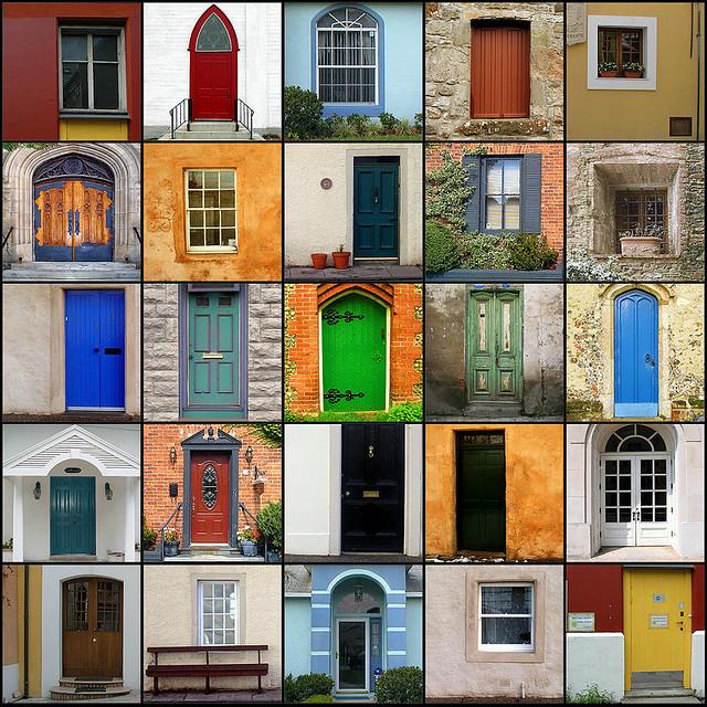 Interesting House Paint Colors