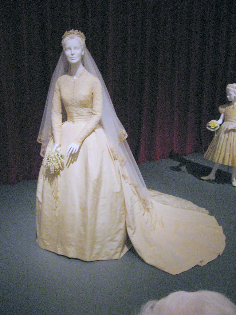 MS Philsdephia in Wedding Dresses