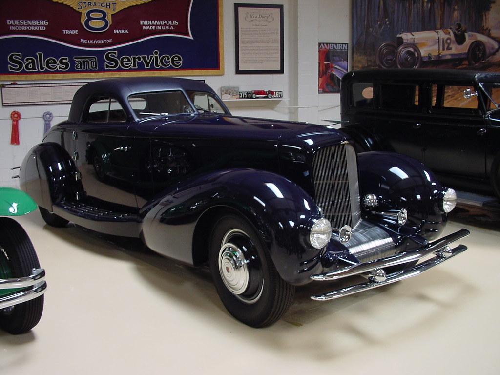 Jay Leno Car: Jay Leno's Car Collection 069