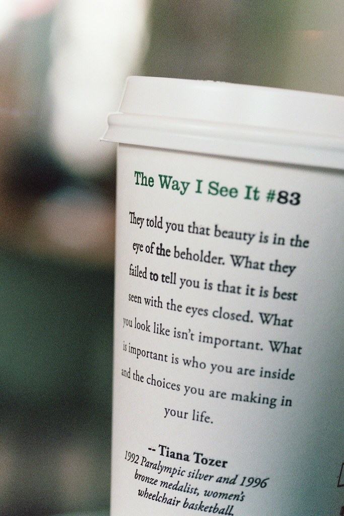 the way i see it - photo #28