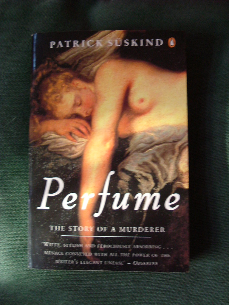 patrick suskind perfume essay Perfume patrick suskind essay writing, pay to do my coursework, creative writing summer camp nj march 18, 2018 uncategorized heading downtown for.