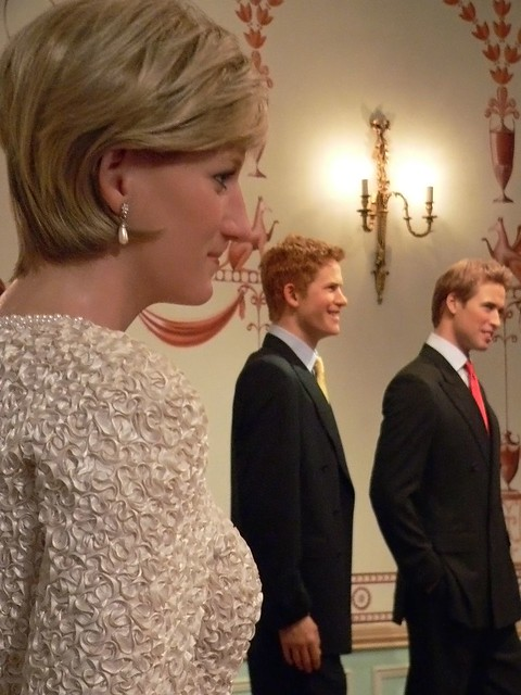 Princess Diana Kate Middleton Ring