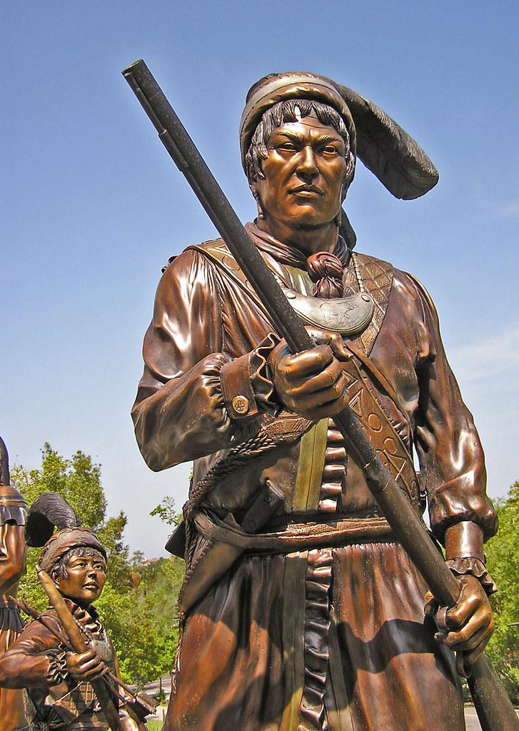 Seminole Indian Tribe Food
