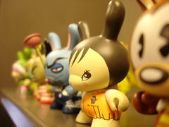 Dunny Time | by merfam