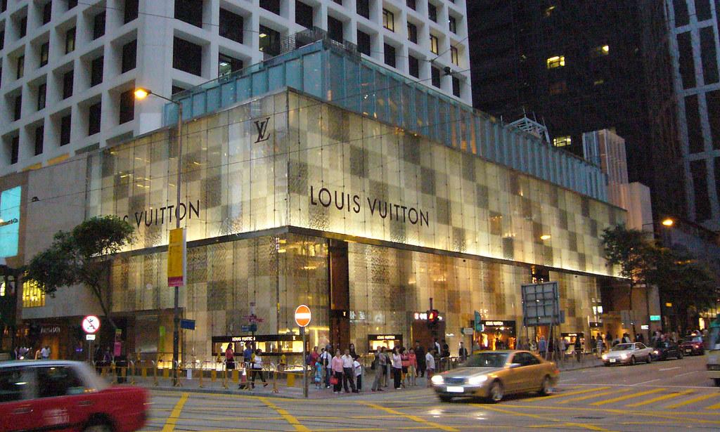 Louis Vuitton, Hong Kong   Kent Wang   Flickr 24492130a25