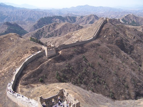 China - Great Wall 8 | by mckaysavage