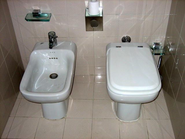 Bathroom Appliances The Duo Knock Out Punch In Europe