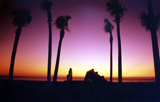 Sunset on Siesta Key FL color | by whatmap@sbcglobal.net
