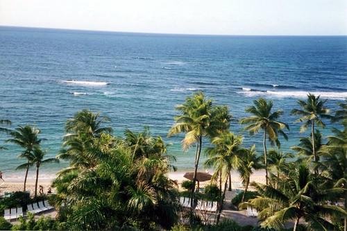 Hotel Dorado Beach Arguineguin