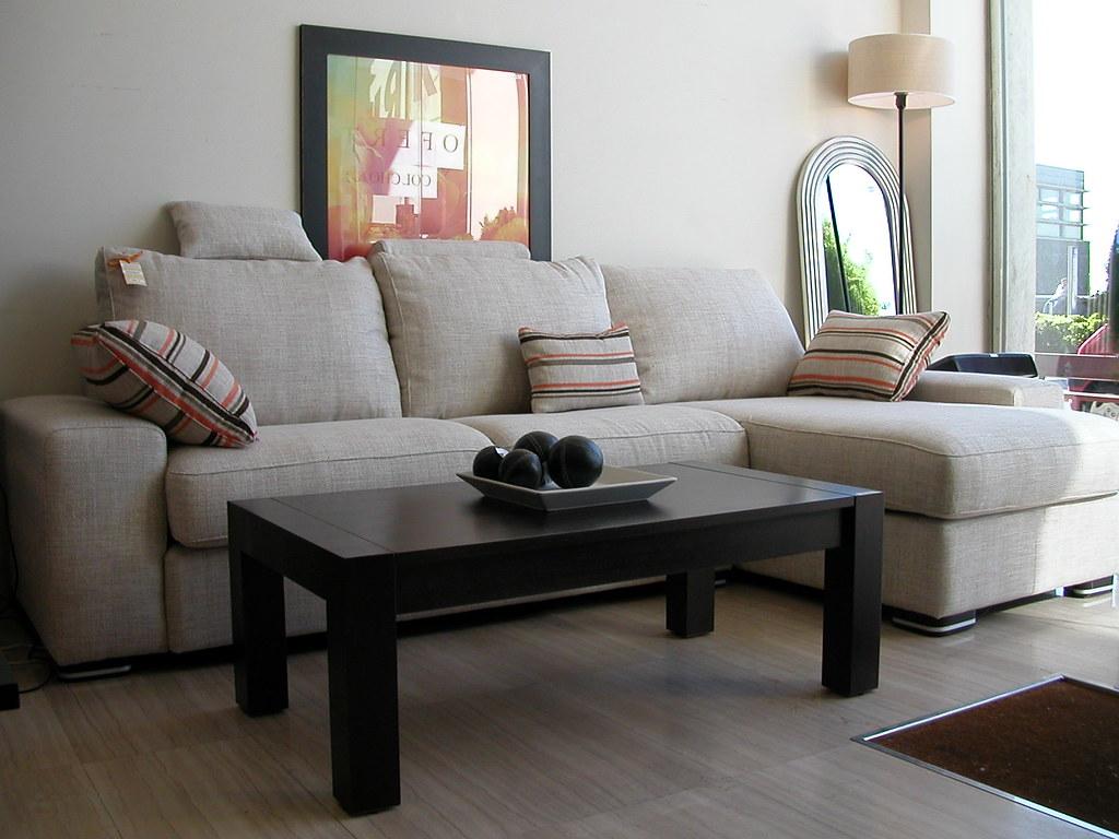 Como Decorar Un Sillon Consejos Para Decorar Una Sala De Estar  # Muebles Mambuka