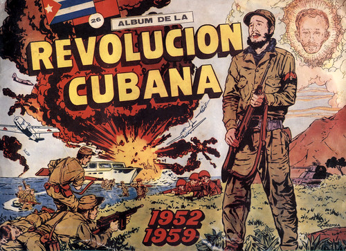 Album de la Revolucion Cubana | by Mr Jaded