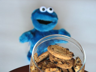 Oh, cookie! | by esti-