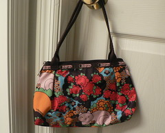 Lesportsac bag for sale! | by accidental_charm