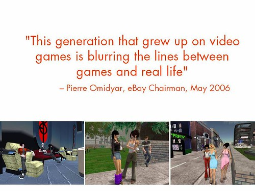 generation that grew up on videogames is blurring boundaries | by lynetter