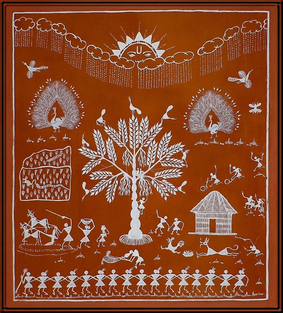 Dancing ritual from india 2