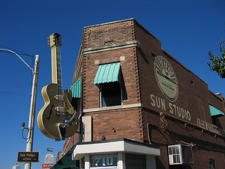 Sun Studio | by zoonabar